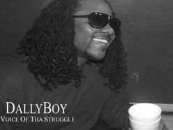 DallyBoy