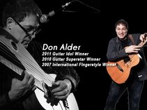 Don Alder