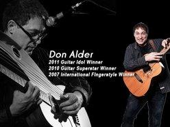 Image for Don Alder