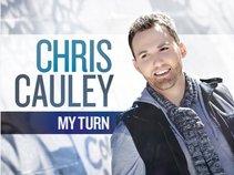 Chris Cauley