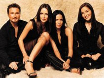 The Corrs 1990