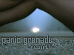 Image for Panic Grenade