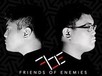 Friends of Enemies (FOE)
