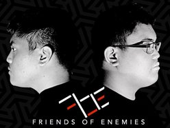 Image for Friends of Enemies (FOE)