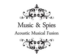Image for Music & Spies