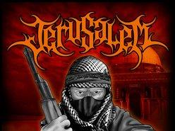 Image for JERUSALEM.DEATH