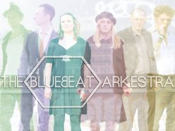 Image for The Bluebeat Arkestra