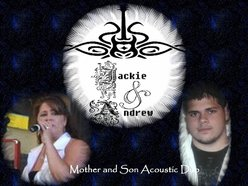 Acoustic Duo / Jackie & Andrew Baker