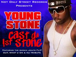 Image for Young Stone