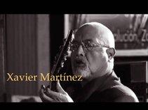 Xavier Martinez