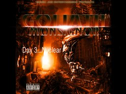 Image for Goliath Monsignor