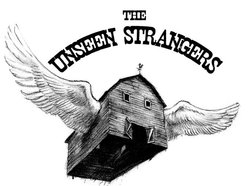 Image for The Unseen Strangers