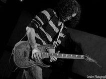 Neal Roach Band