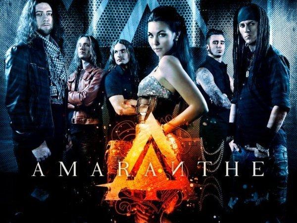 Image for Amaranthe