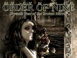 Image for Order of Nine