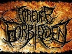 Image for Forever Forbidden