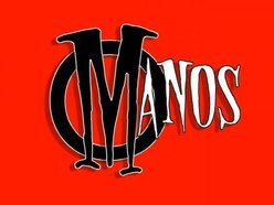 Image for Manos