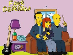 Image for Fake Obsession