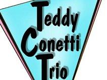 Teddy Conetti Trio
