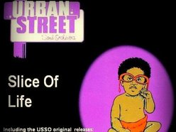 USSO (Urban Street Soul Orchestra)