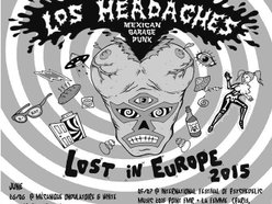 Image for Los Headaches