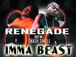 Image for Renegade/Go-Boyz Ent.