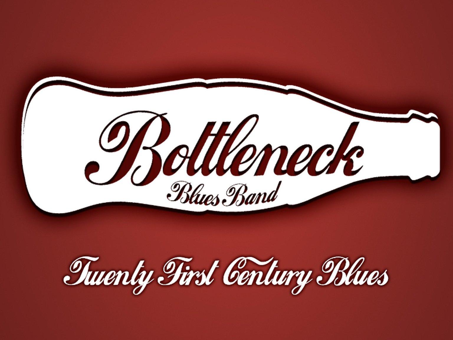 Image for Bottleneck Blues Band