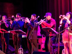 Collegiate Shag Brass Band