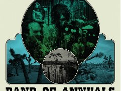 Image for Band of Annuals