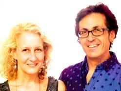 THE YELLOW ROOM (Heather Quay & Jon Svetkey's NEW duo/band name!)