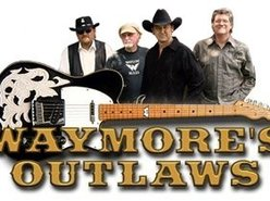 Image for Waymore's Outlaws