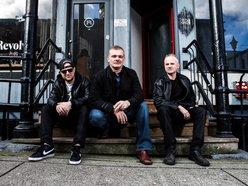 Image for Mike Luno Band