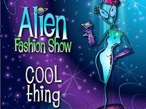 Alien Fashion Show
