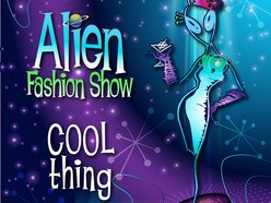 Image for Alien Fashion Show