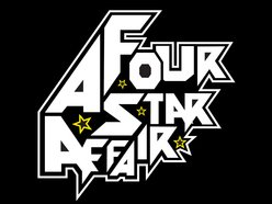 Image for A Four Star Affair