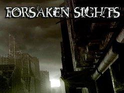 Image for Forsaken Sights