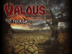 Image for VALOUS