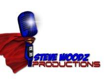Producer Steve Woodz