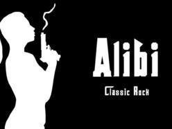 Image for Alibi