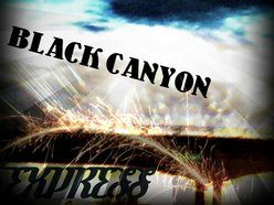 Image for Black Canyon Express