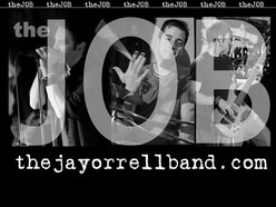 Image for the JOB - the Jay Orrell Band
