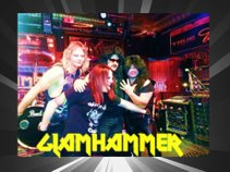 GLAMHAMMER - 80's Hair Metal Tribute Band