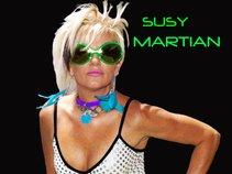 Susy Martian