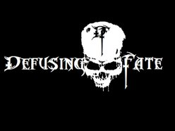 Image for Defusing Fate