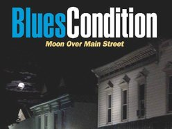Image for Blues Condition