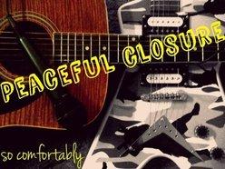 Peaceful Closure