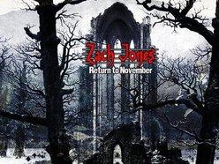 Zach Jones