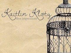 Image for Kaitlin Klotz