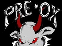 PRE-OX