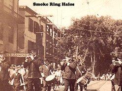 Image for Smoke Ring Halos.